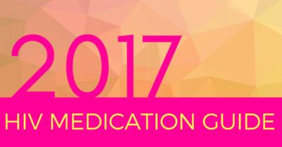 2017 HIV Medication Guide Orlando Immunology Center