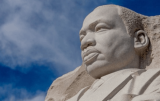 5 Martin Luther King, Jr. quotes to inspire better healthcare